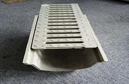 树脂排水沟挖槽需要注意的六个点