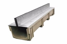 树脂排水沟材料有什么特性